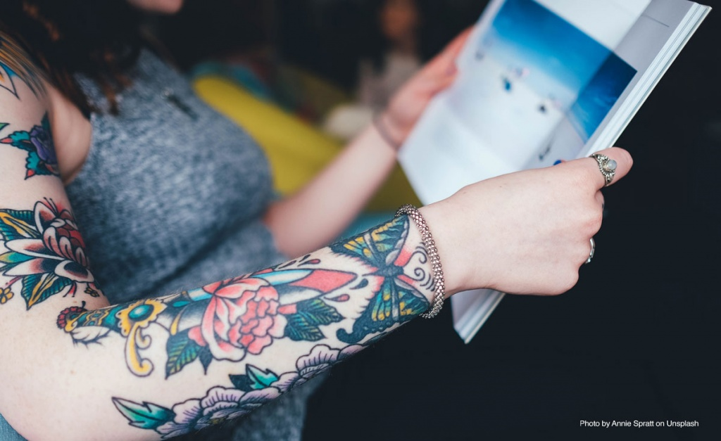 why tattoos are expensive